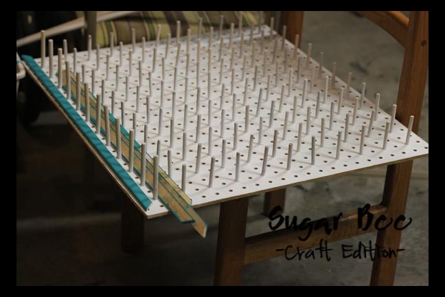 Thread Rack Tutorial Sugar Bee Crafts