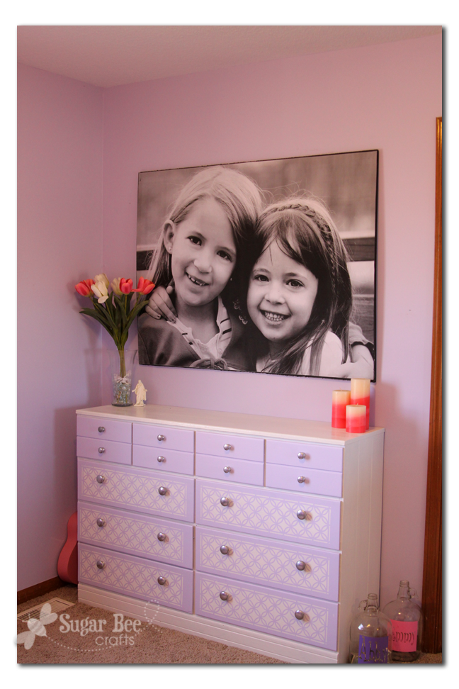 Giant Picture On Wall Tutorial Get Large Prints On Foam Boards Cheap