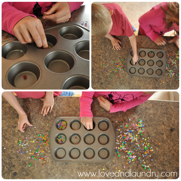How To Make Melted Bead Keychains Kids Diy Craft Ideas