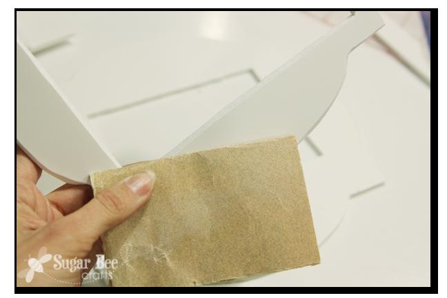 DIY Foam Frame | How to Make Styrofoam Selfie Photo Boards