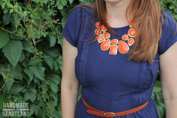 Navy-and-Orange-and-Lime-Outfit