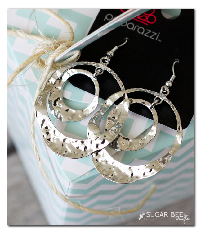 paparazzi earrings $5