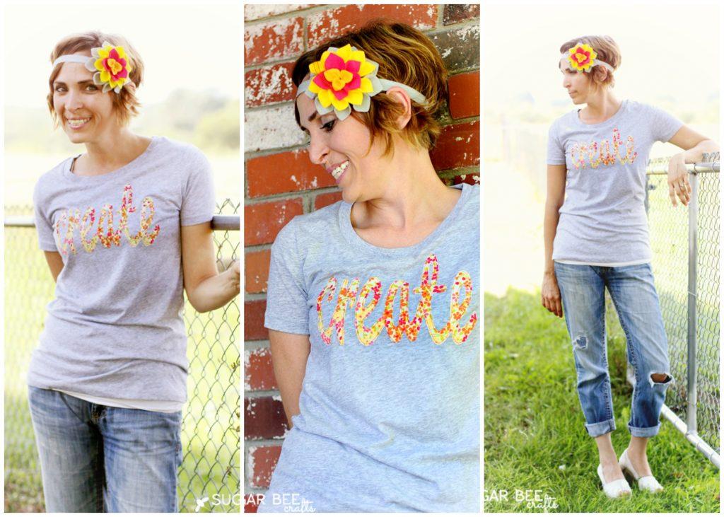create tshirt
