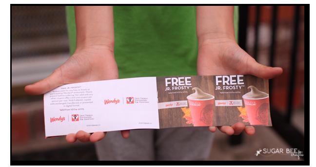 free jr frosty