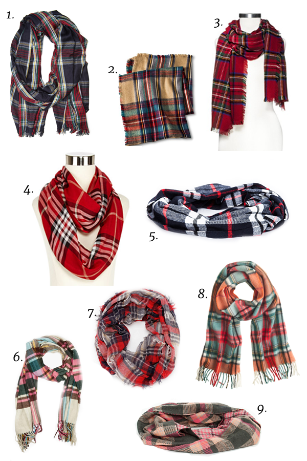 9-plaid-scarves