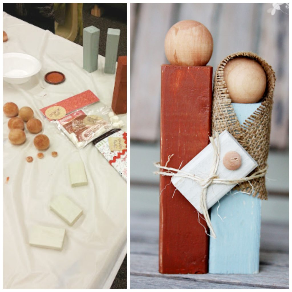 how-to-make-nativity-statue-blocks