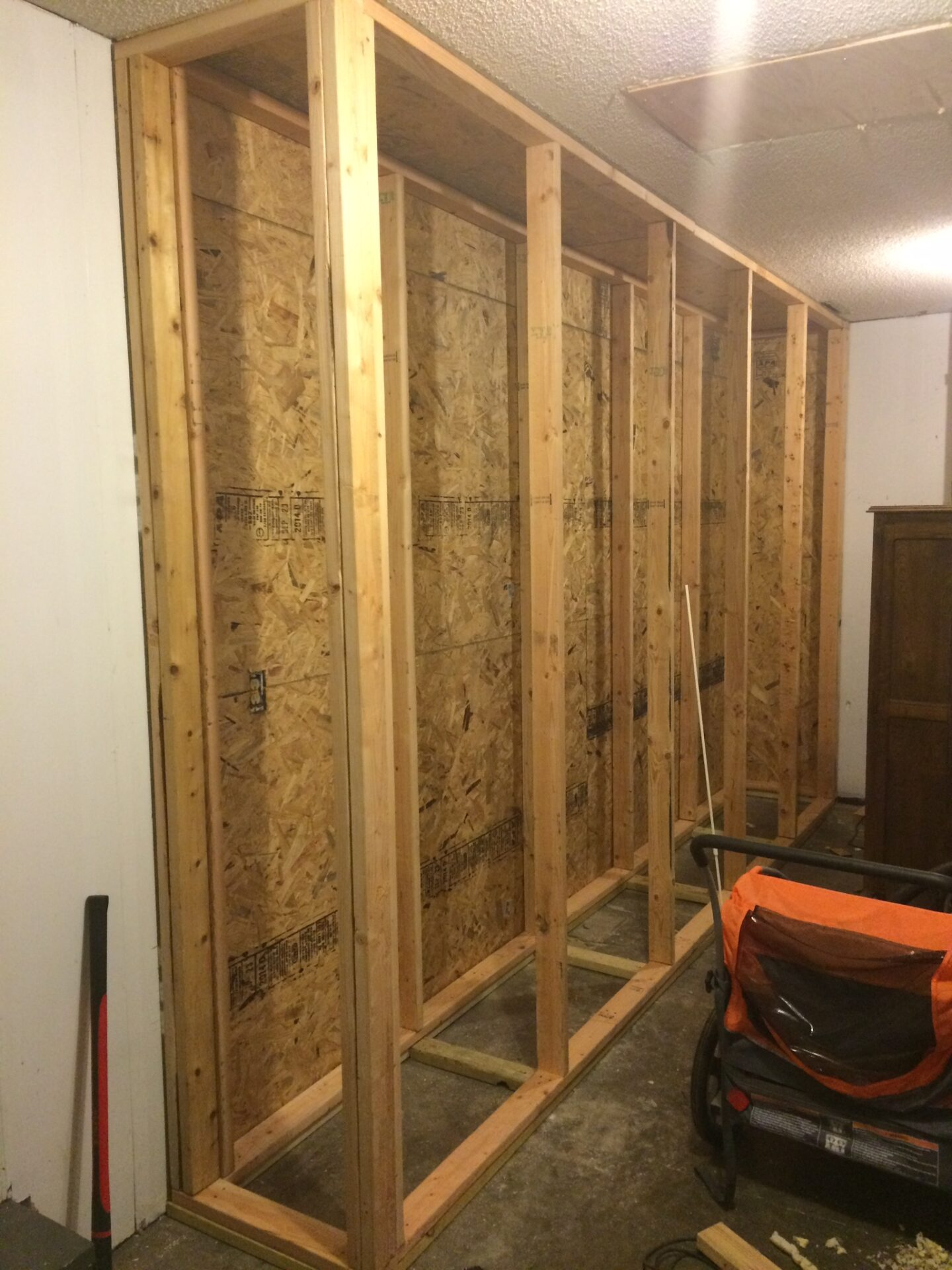 How to Plan & Build DIY Garage Storage Cabinets