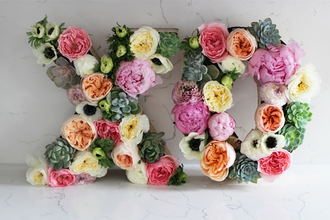 floralletters111