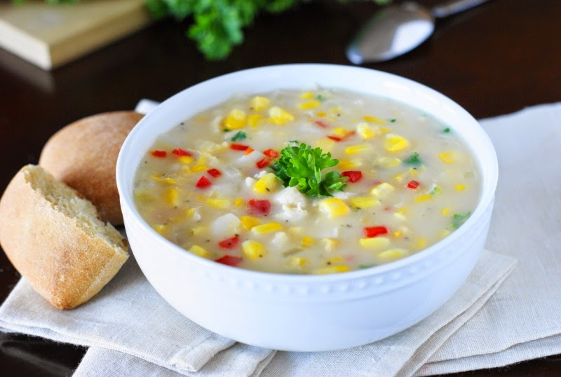 Chicken-Corn-Chowder 3