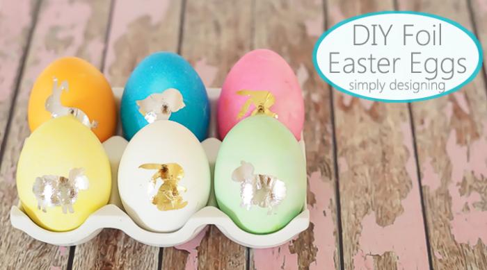 DIY-Foil-Easter-Eggs