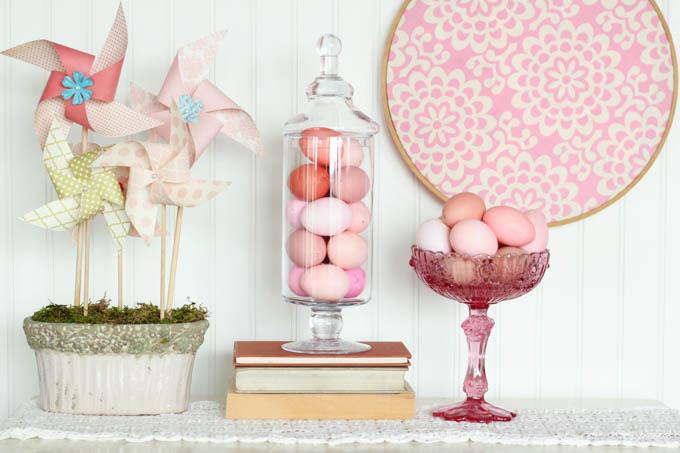 Monochromatic-Easter-Eggs-7