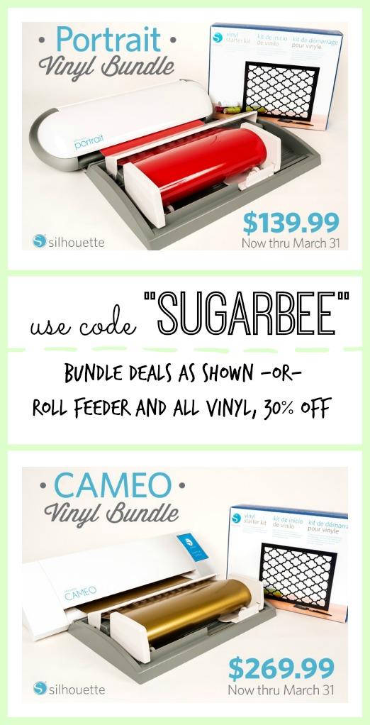 silhouette deals roll feeder