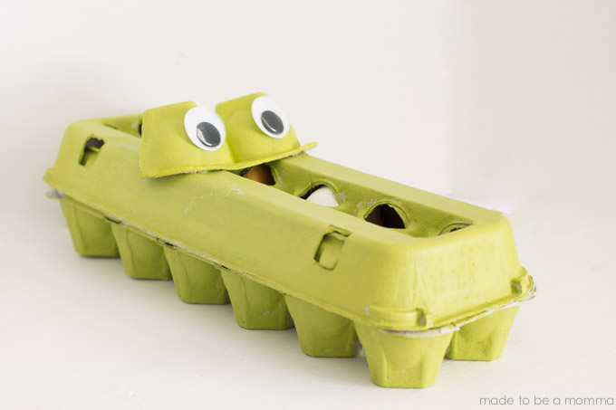 Alligator Snack Holder-19