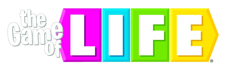 Game of Life logo