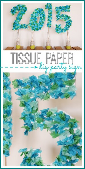 tissue-paper-party-sign-that-you-can-make-yourself-diy-300x593