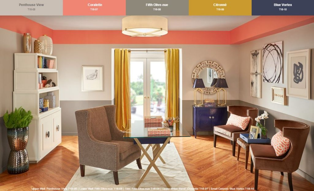 behr color trends 2016c