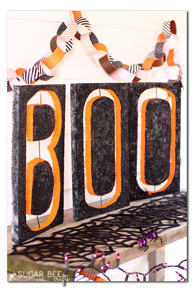 use-foam-to-make-large-letter-cut-outs