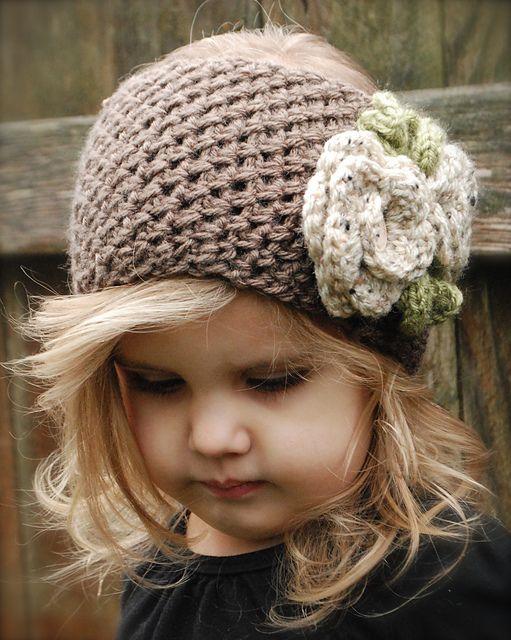 Crochet Headbands And Ear Warmers Sugar Bee Crafts