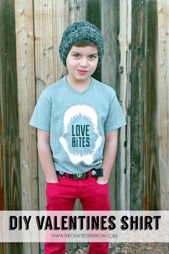 Boy S Valentine Shirts Sugar Bee Crafts
