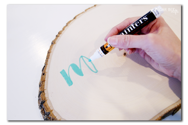 easy lettering by hand