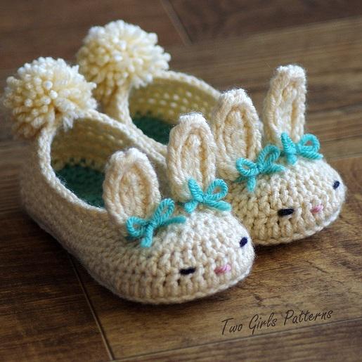 Crochet Bunny Roundup Sugar Bee Crafts