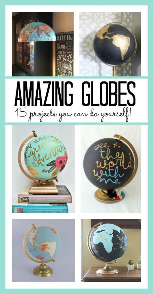 amazing globes