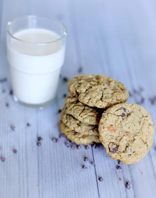 best oatmeal cookie