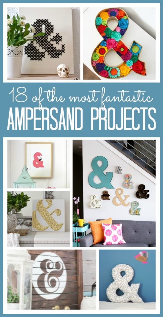 Ampersand projects