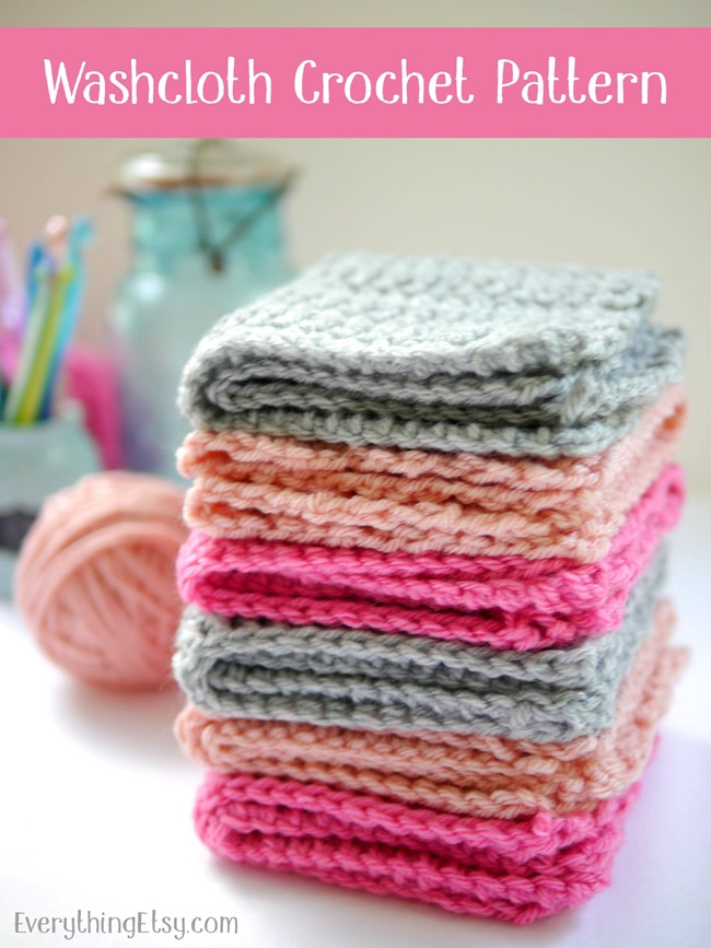 Washcloth-Crochet-Pattern-Free-Design-on-EverythingEtsy.com_
