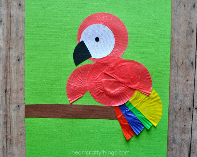 cupcake-liner-parrot-kids-craft-3