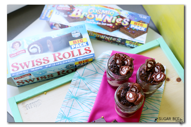little debbie dessert recipe