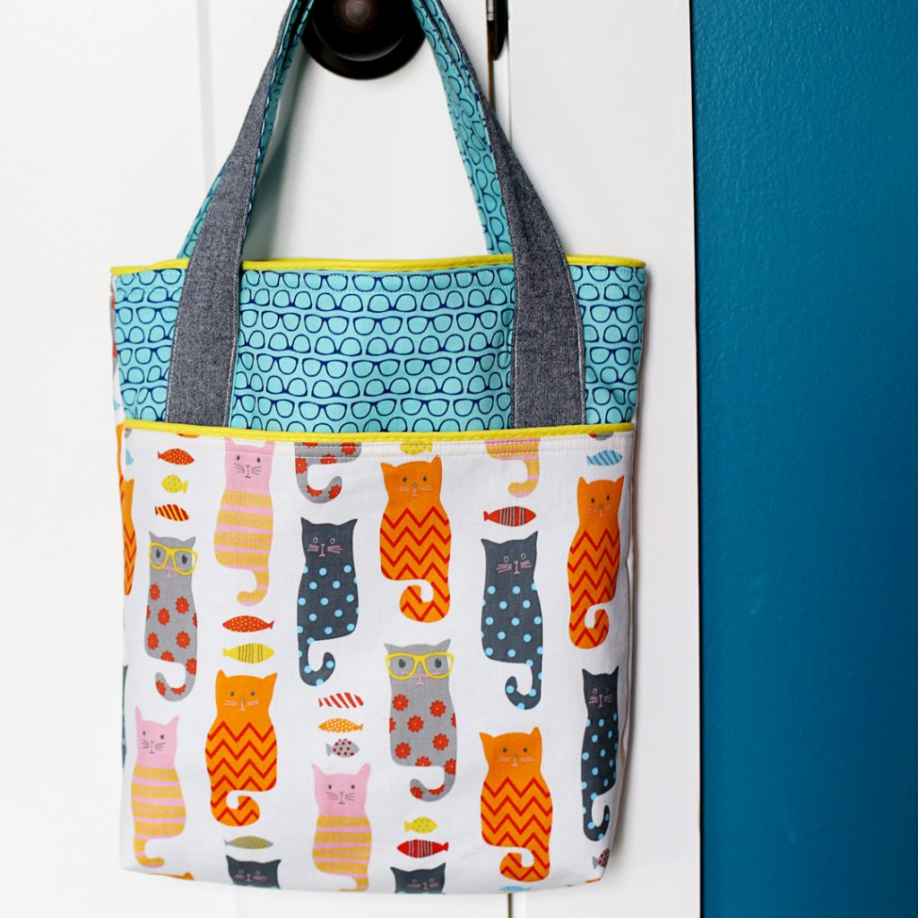 12153419352f If you are looking for free pattern tutorials for tote bags