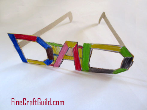 Father's Day DIY Gifts Roundup - Sugar Bee Crafts