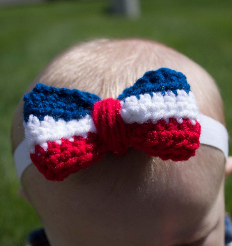 parade headband