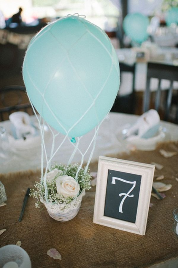 wedding-table-number-hot-air-ballon