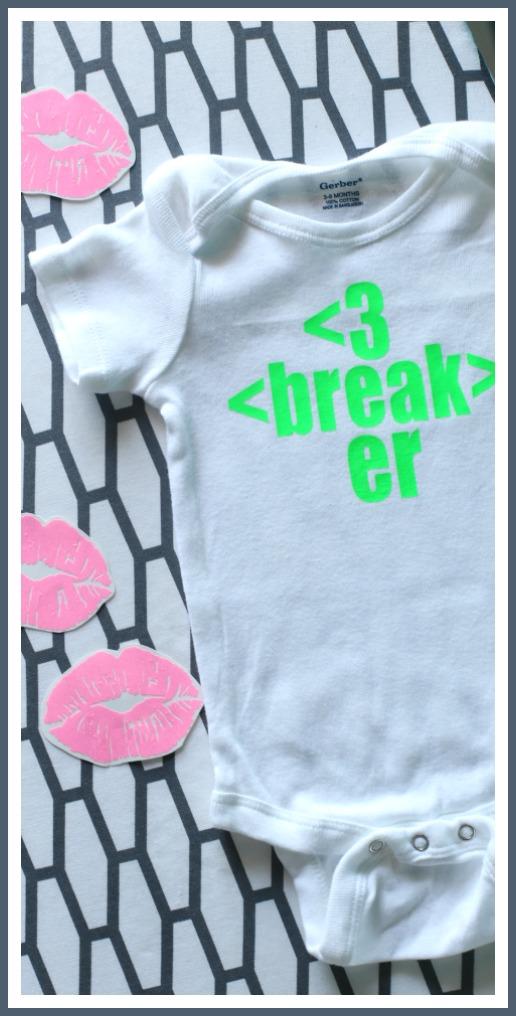 code tee heartbreaker