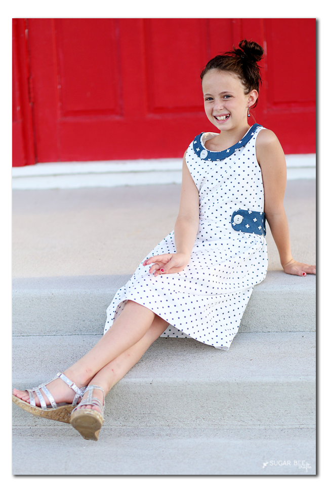 sundressing pattern dress