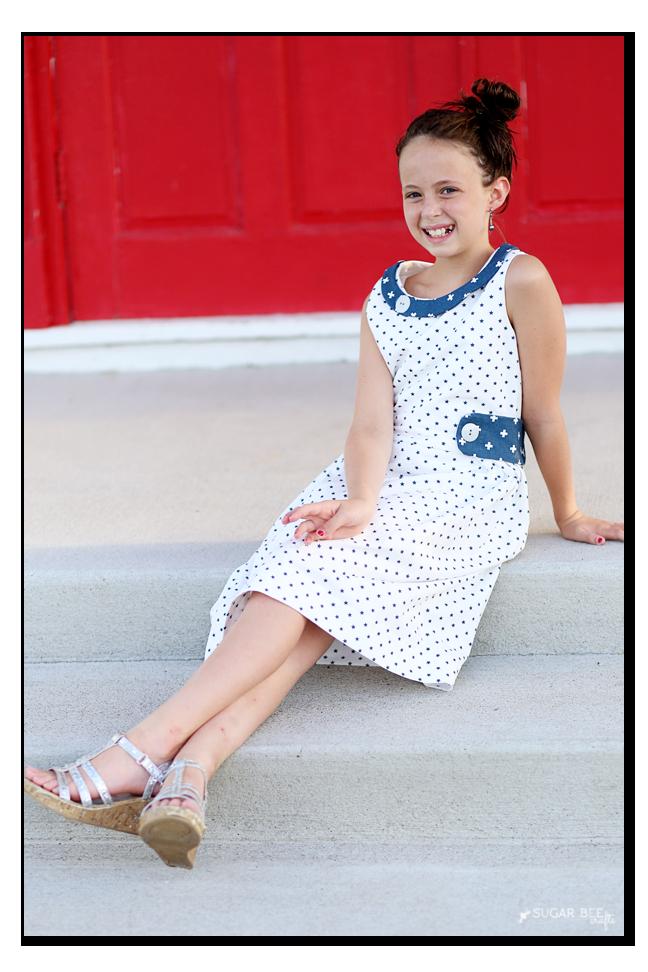 sundressing pattern dress