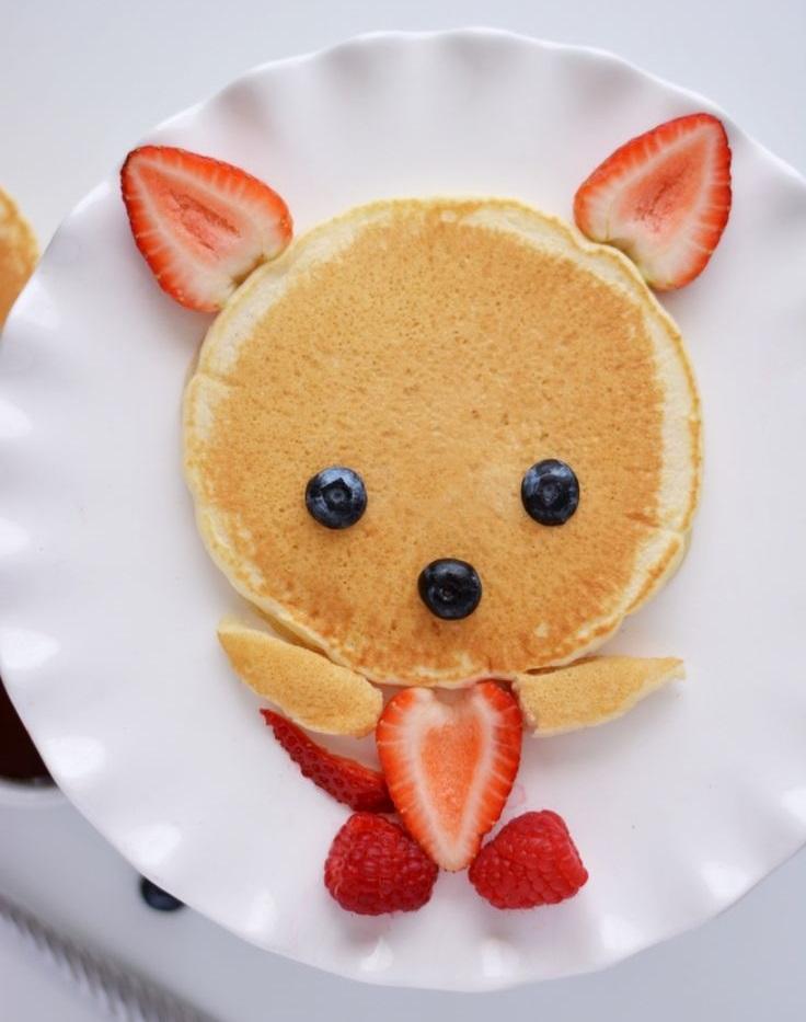 6 cute fox