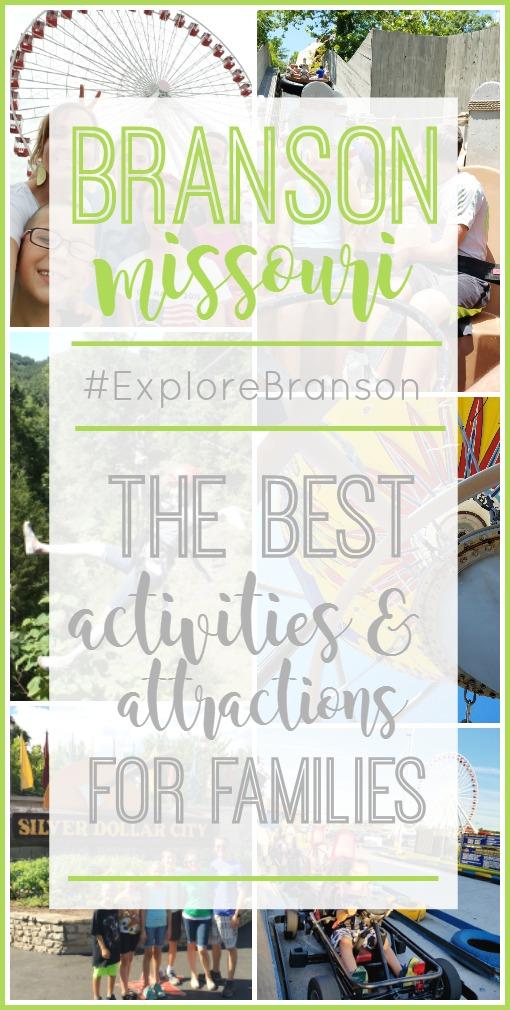 branson missouri best activities for families