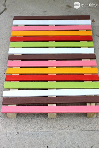 painted-slats