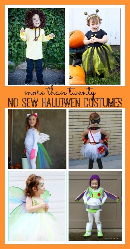 no-sew-halloween-costumes