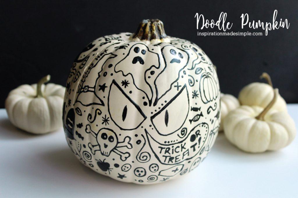 doodle-pumpkin