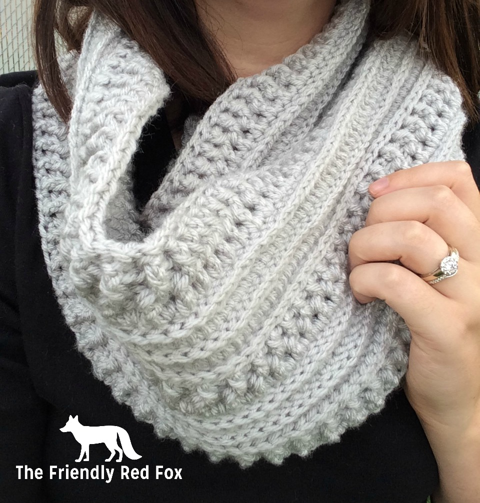 The Best Easy and Free Scarf Patterns - Sugar Bee Crafts