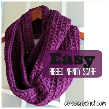 The Best Easy And Free Scarf Patterns Sugar Bee Crafts