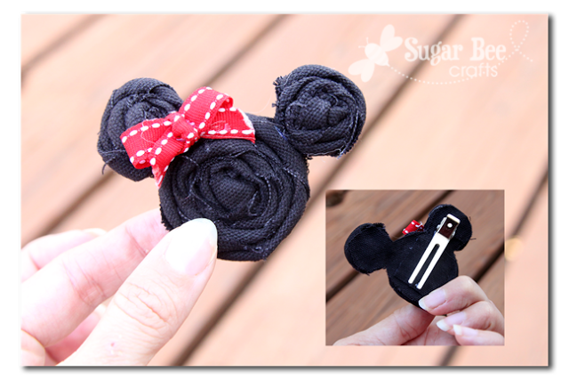 minnie-mouse-rolled-hairclip-bow