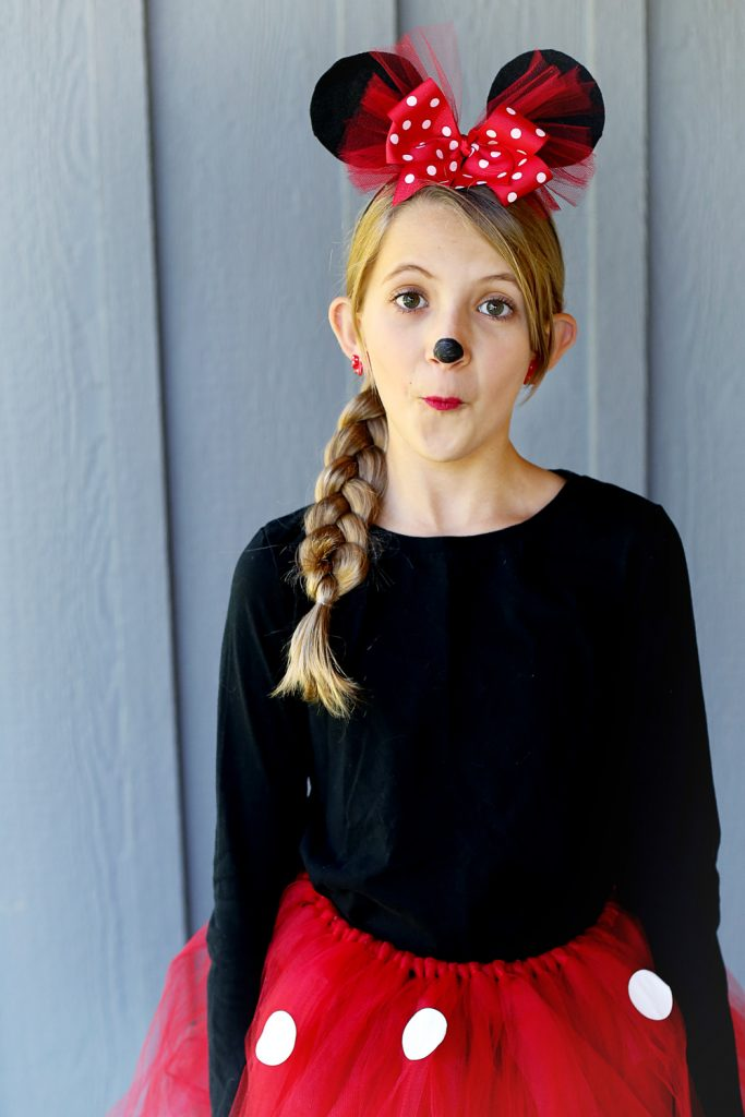 tween-costume-idea-minnie-mouse