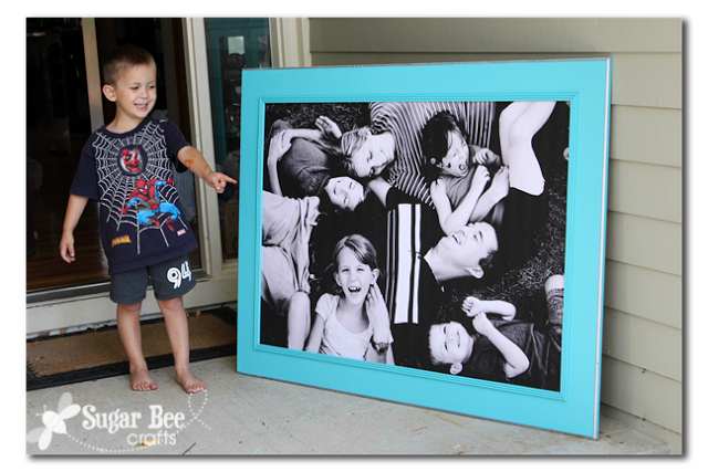 giant-print-for-cheap-diy-frame
