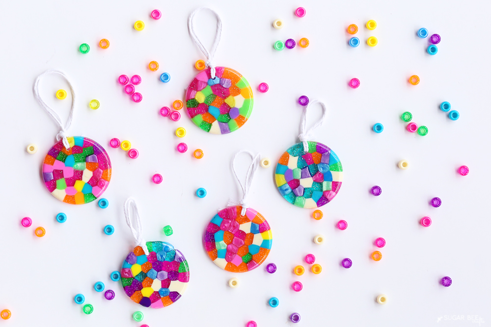 melting-beads-ornament-kids-craft-idea