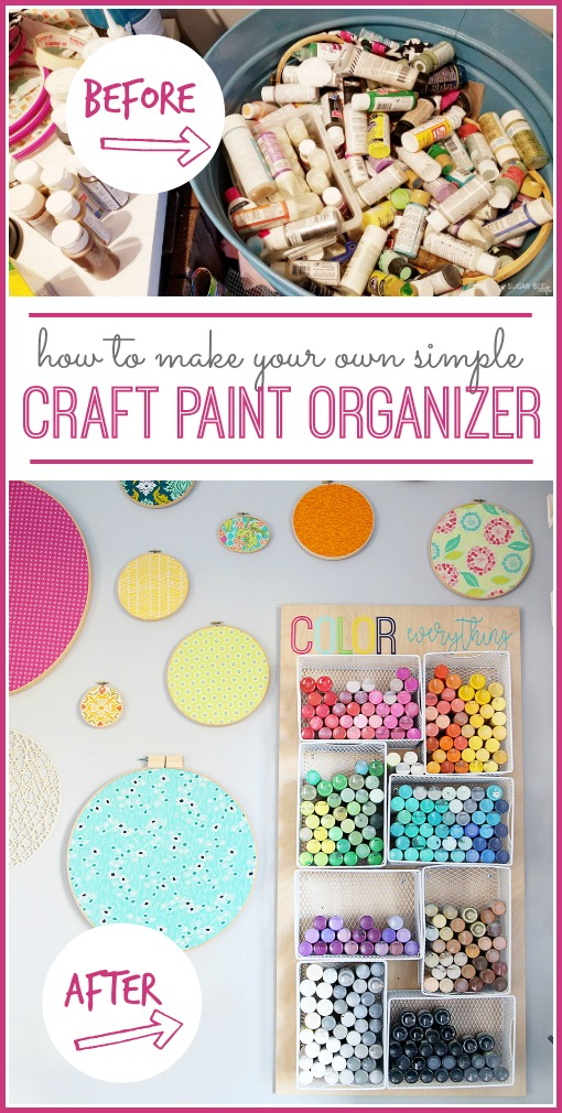 how-to-organize-craft-paint